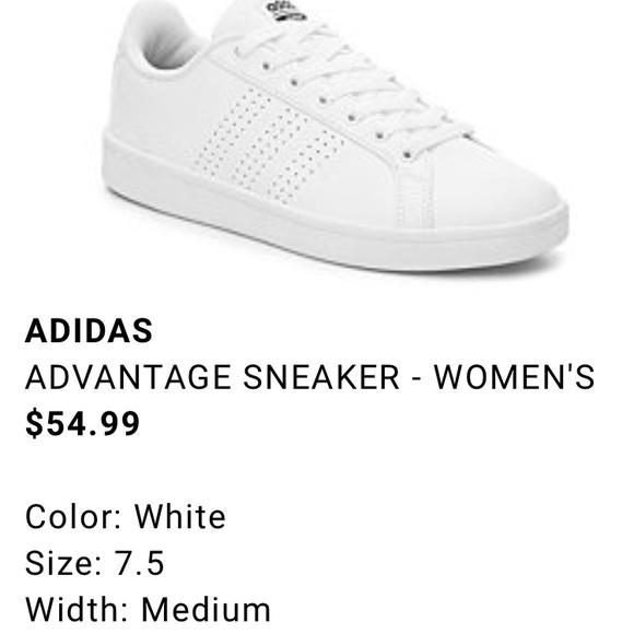 Le Adidas 75 Donne Scarpe Poshmark